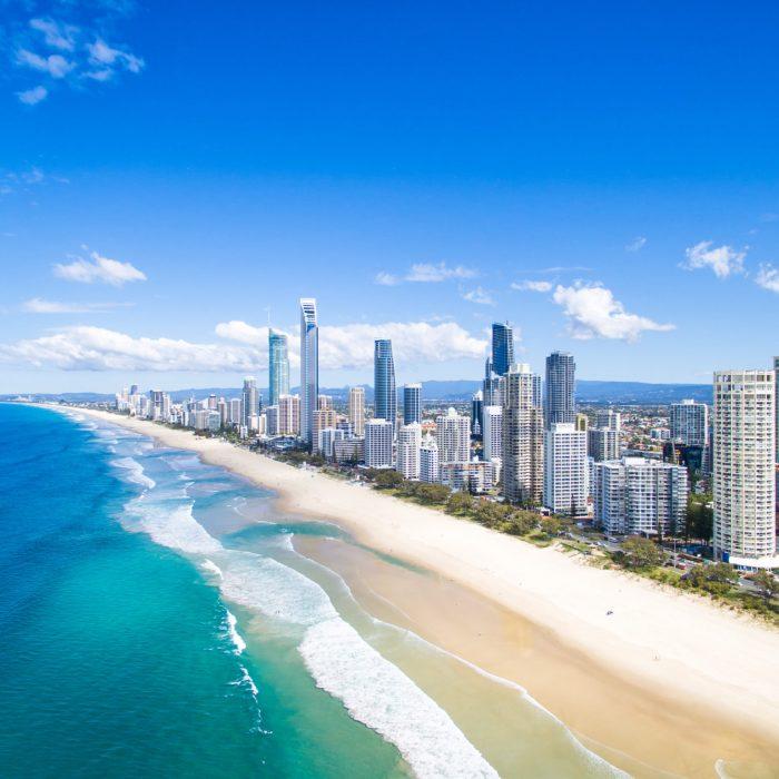 3-Gold Coast